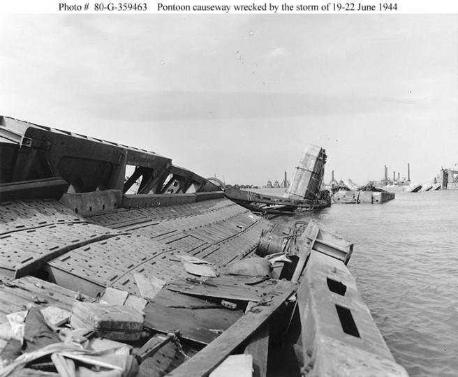 6 juin 1944 Débarquement en Normandie  4_port10