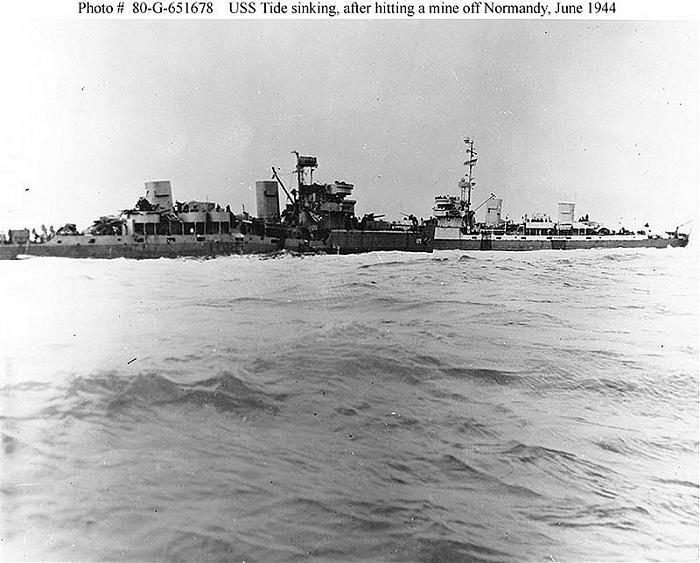 6 juin 1944 Débarquement en Normandie  - Page 2 Am125_10
