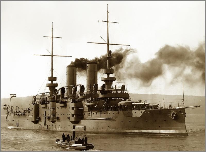 Marine Austro-Hongroise  Babenb10