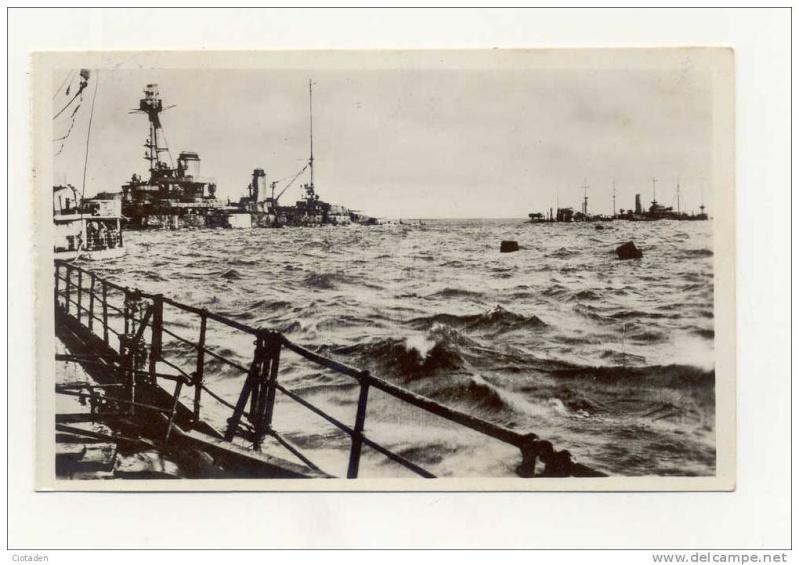 6 juin 1944 Débarquement en Normandie  - Page 3 Courbe13