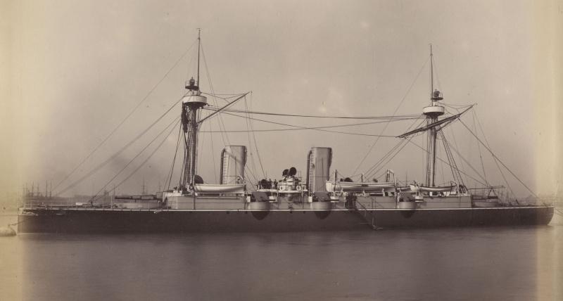 Marine chilienne Esmera10