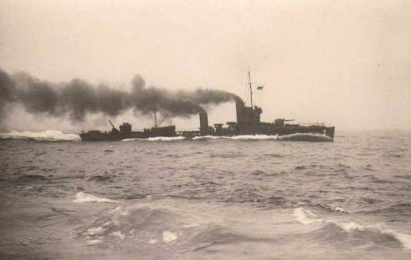 Destroyers allemands G7_19210