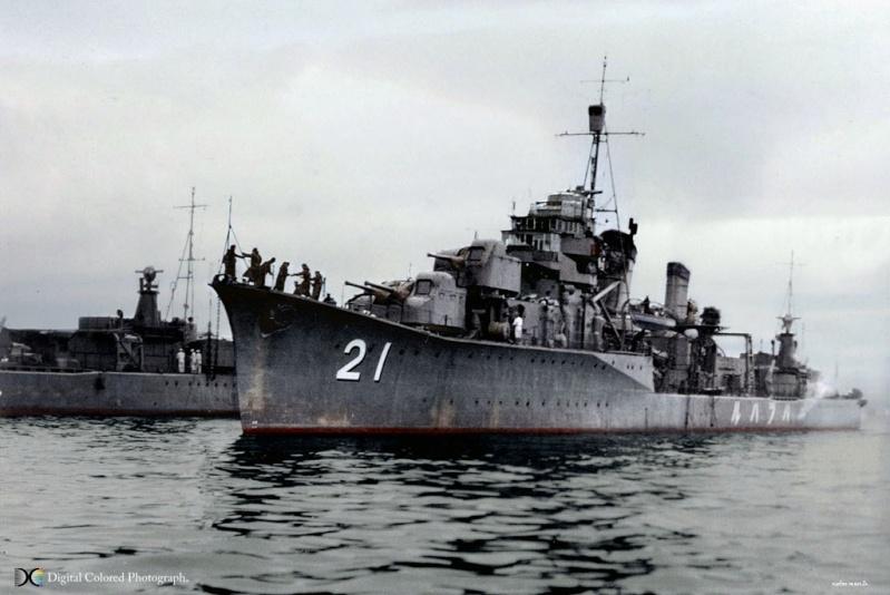 Les problèmes de stabilité des navires japonais de 1931 Hatsuh10