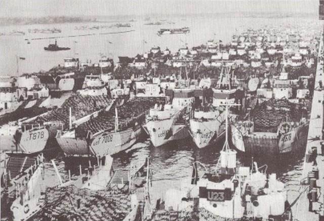 6 juin 1944 Débarquement en Normandie  - Page 2 Lct_7013