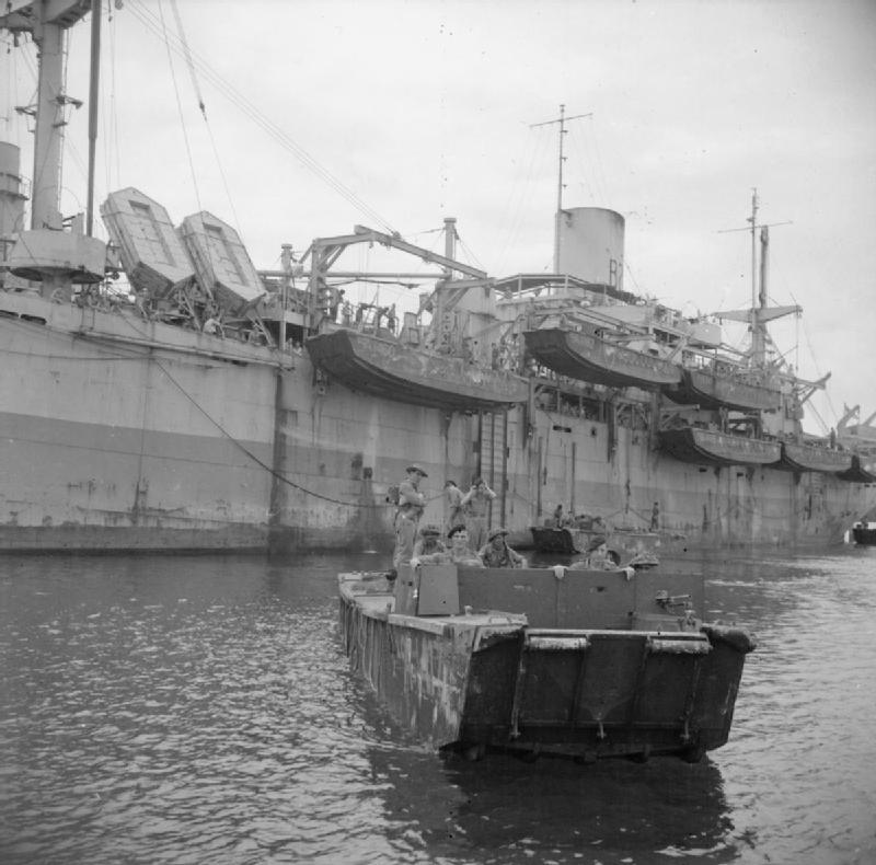 6 juin 1944 Débarquement en Normandie  - Page 2 Lsil_e10