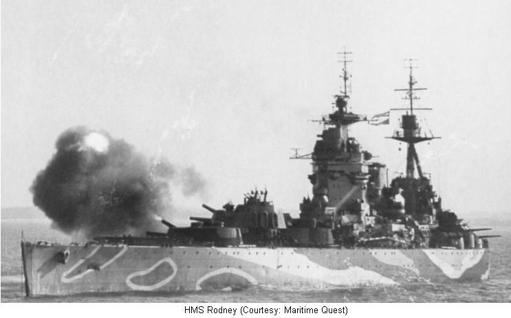 6 juin 1944 Débarquement en Normandie  Rodny_10