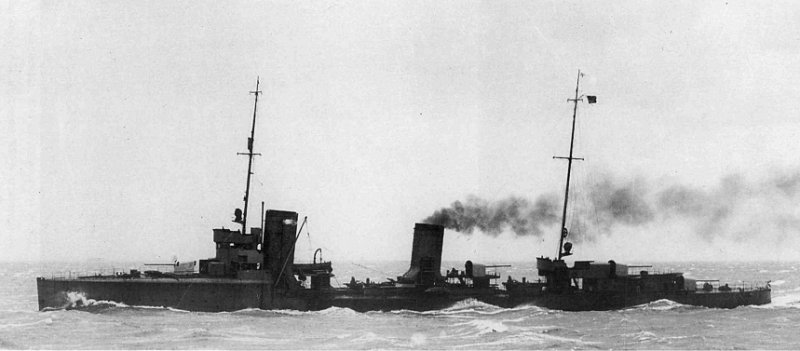 Destroyers allemands S113_s10