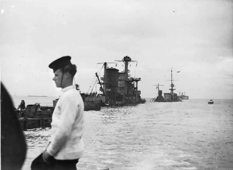 6 juin 1944 Débarquement en Normandie  - Page 3 Sumatr10