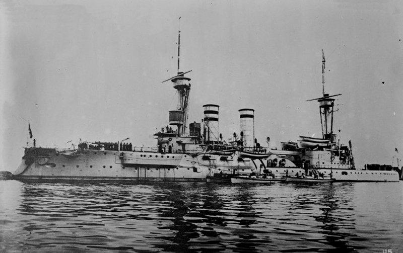 Marine turque Torgud10