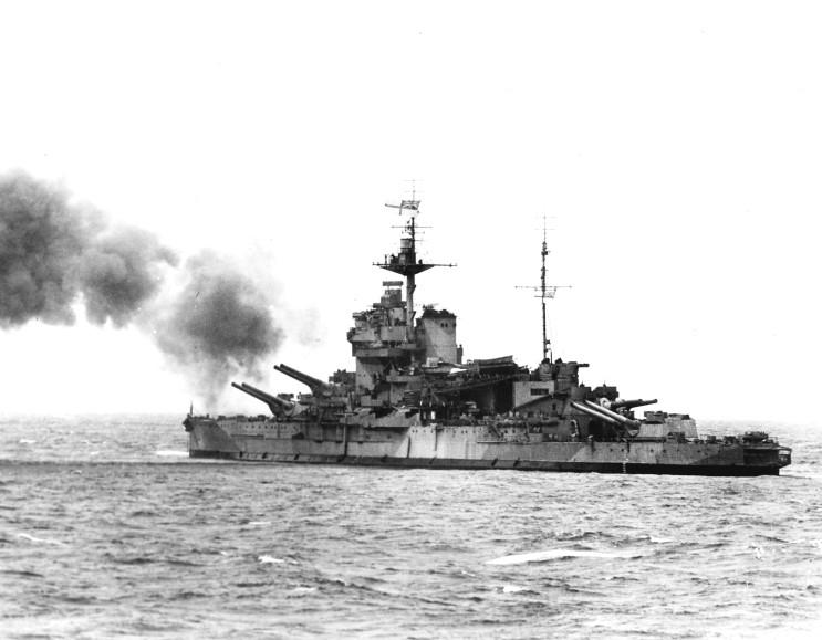 6 juin 1944 Débarquement en Normandie  Warspi10