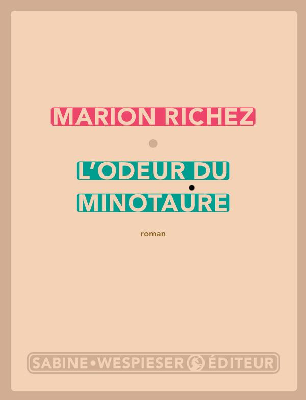 [Richez, Marion] L'Odeur du Minotaure Odeur-10