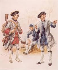 FINI-Troupes Françaises au Canada 1760 Images10