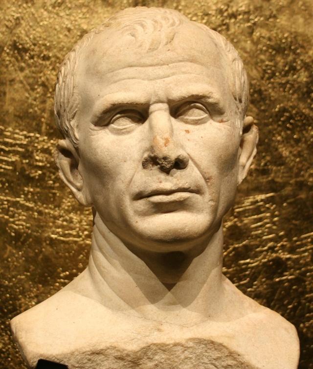 Caius Julius Caesar Jules_11