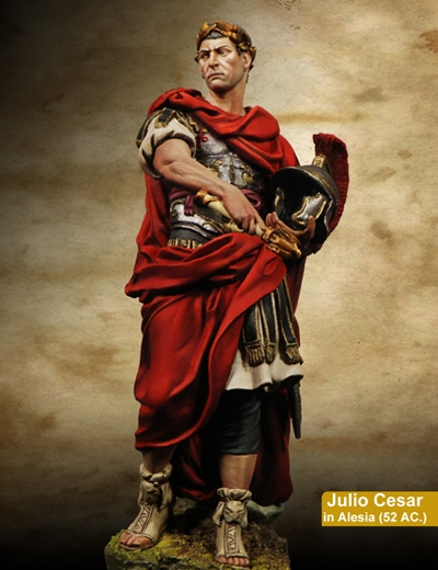 Caius Julius Caesar Julio_10
