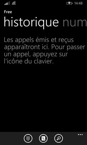 [Resolu] Comment activer la MVV SFR sur Lumia 625 0210