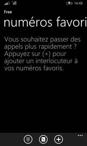 [Resolu] Comment activer la MVV SFR sur Lumia 625 0310
