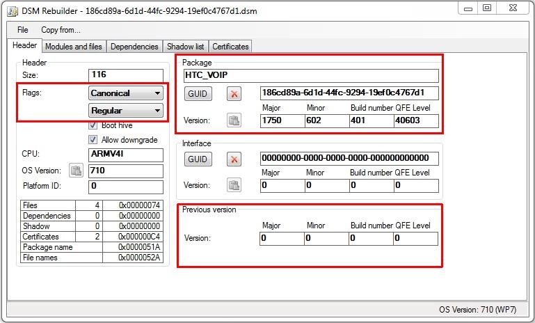 [TUTO] Comment cooker une ROM WP7 (Partie 2 : Maîtrise plus complète, etc...) Dsm-0011