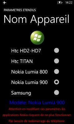 [ROM] Titi66200 New Gen HD2 v2.2 OS 8862.144 & v2.1-v1.6 (Partie 3) Parama13