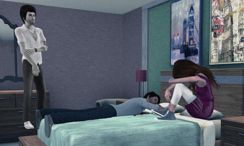 [Clos] Imaginarium : La Finale Screen48