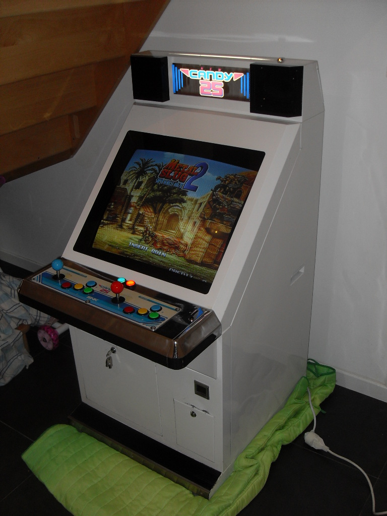 GAME ROOM Sdc11711