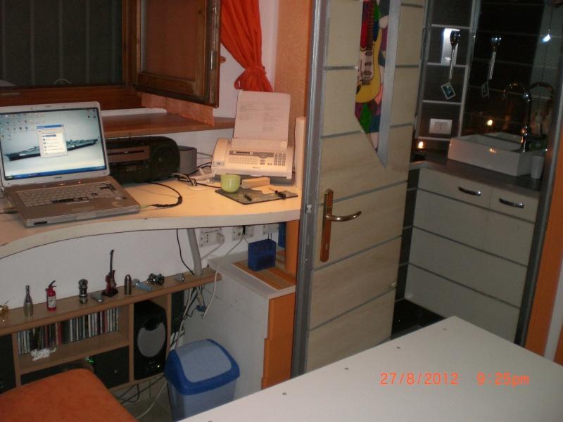 Il nostro laboratorio  Cimg0112