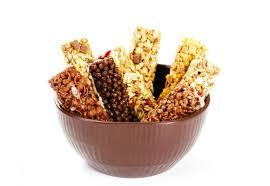 Recetas de barra de cereales  Images12