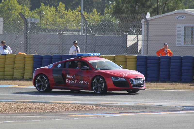 Audi RS8 aux 24 h du mans Img_1516