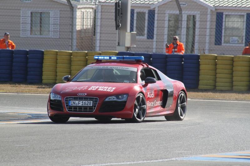 Audi RS8 aux 24 h du mans Img_1517