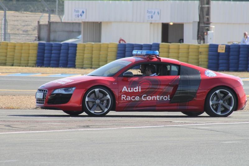 Audi RS8 aux 24 h du mans Img_1518