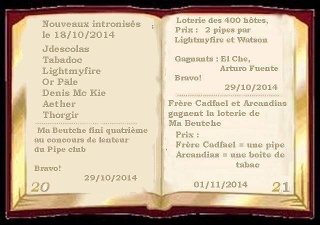 Le livre d'or du Manoir Livred29