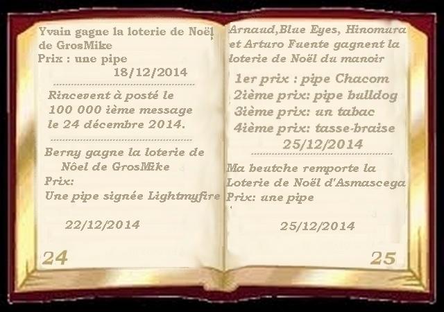 Le livre d'or du Manoir Livred34