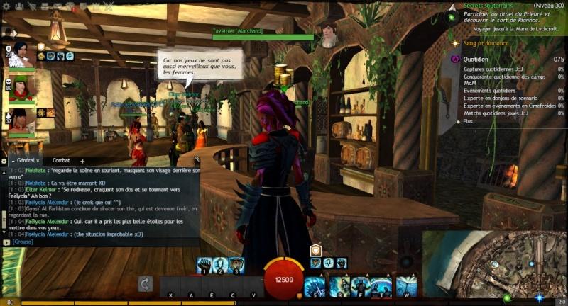 Screenshots WTF Gw02010