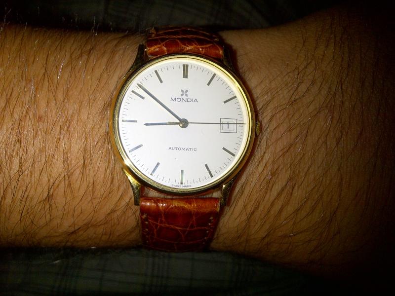 vostok - Votre montre du jour - Page 32 Mondia10