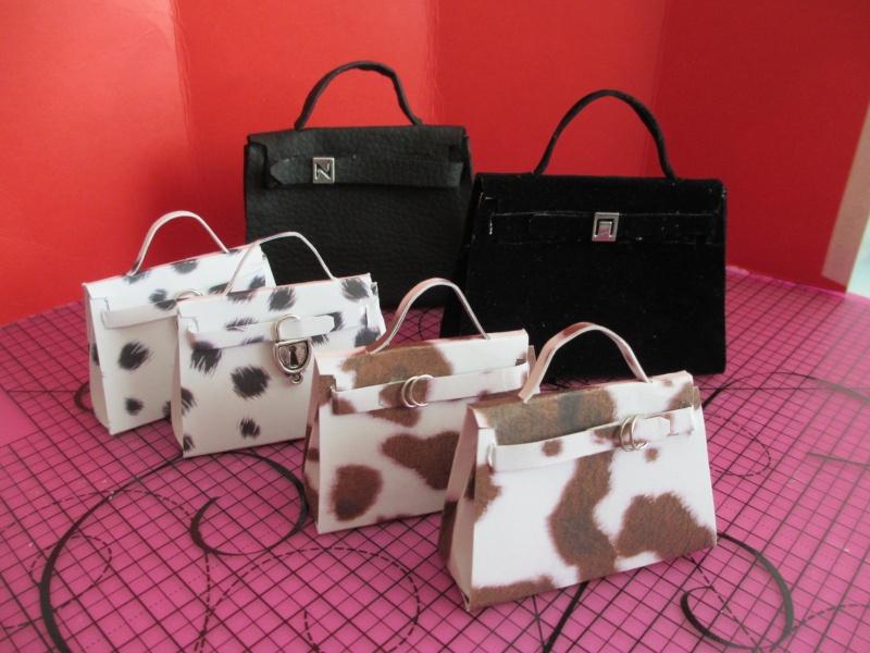 [Tuto] Sacs pour BJD : Hermès p1 - Gucci p2 (news 4/10) Img_2310