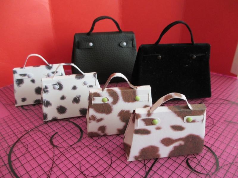 [Tuto] Sacs pour BJD : Hermès p1 - Gucci p2 (news 4/10) Img_2311