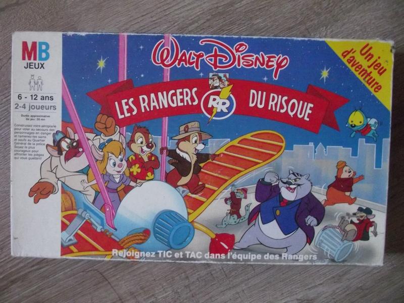 Jeux de societés sur nos dessins animés et jouets préférés Dscf1537