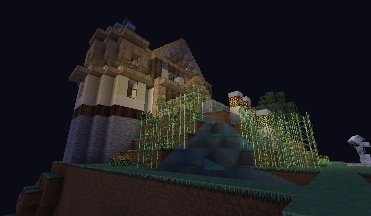 Minecraft Creations 2012-012