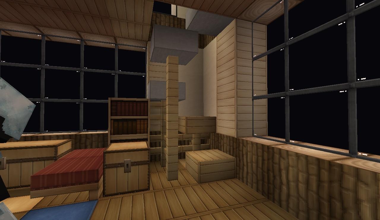 Minecraft Creations 2012-015
