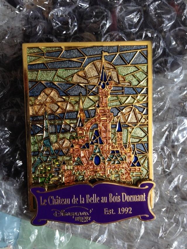 Le Pin Trading à Disneyland Paris - Page 37 10272610