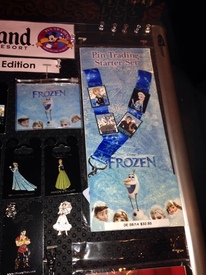 Le Pin Trading à Disneyland Paris - Page 2 10372010