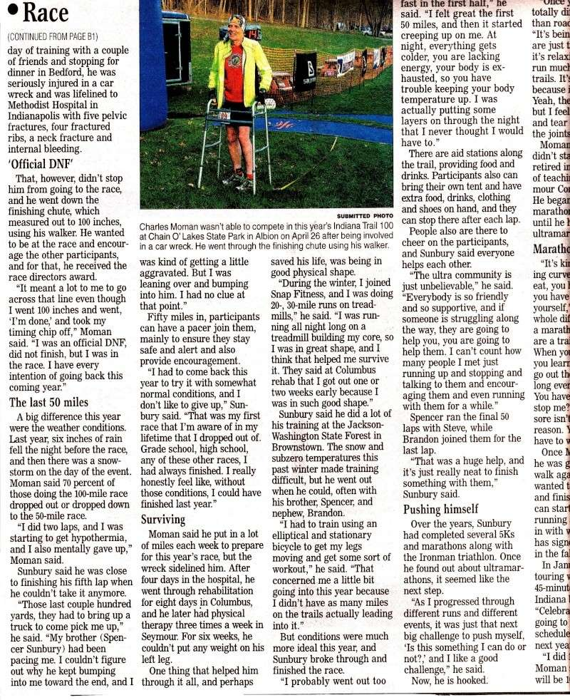 A Fresh Start to my Running Career - Page 2 Articl11