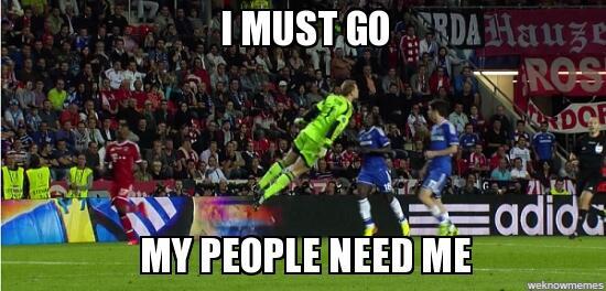 #1 - Manuel Neuer Mypeop10