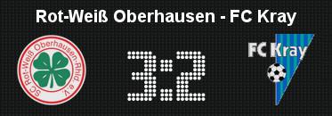 Rot-Weiß Oberhausen - Page 3 Rwo14