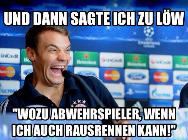#1 - Manuel Neuer Wozuab10