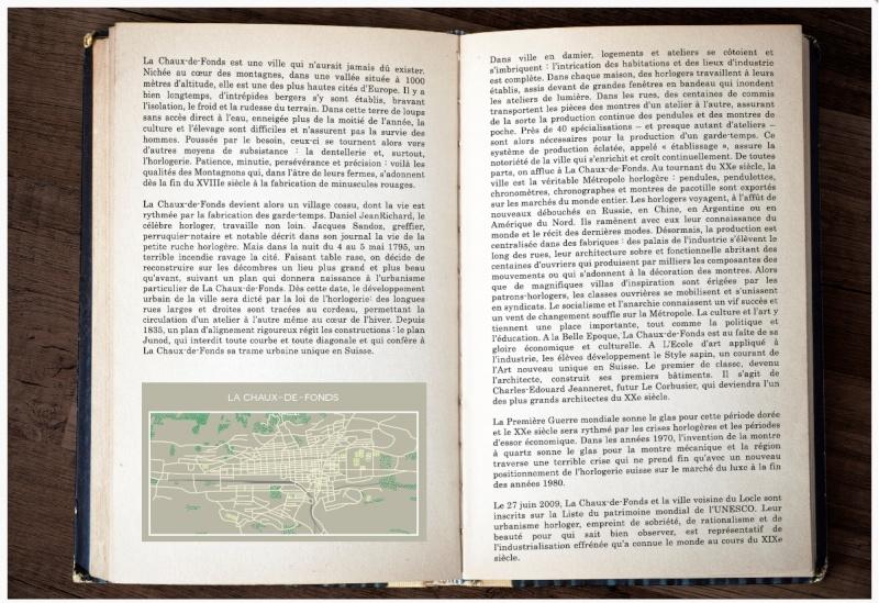 Jacques Sandoz et les Maîtres du Temps - Page 2 Histor10
