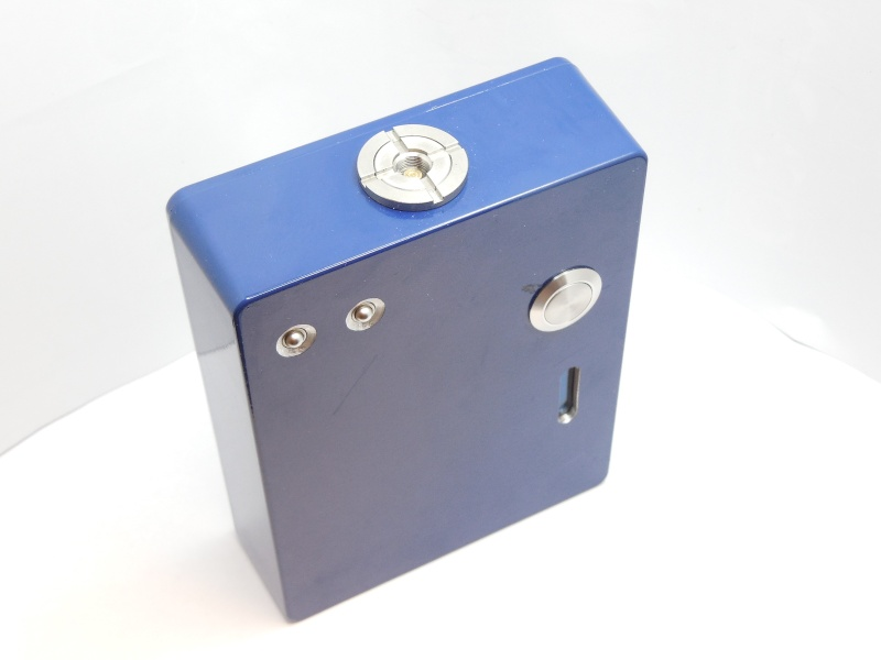 Bugatti box DNA30 Box_0210