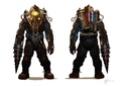 De warhammer a bioshock. 342-1110