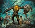 De warhammer a bioshock. Biosho11