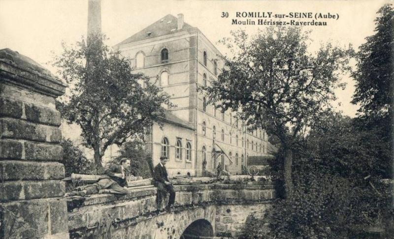 Les plombs de minoterie Romill11