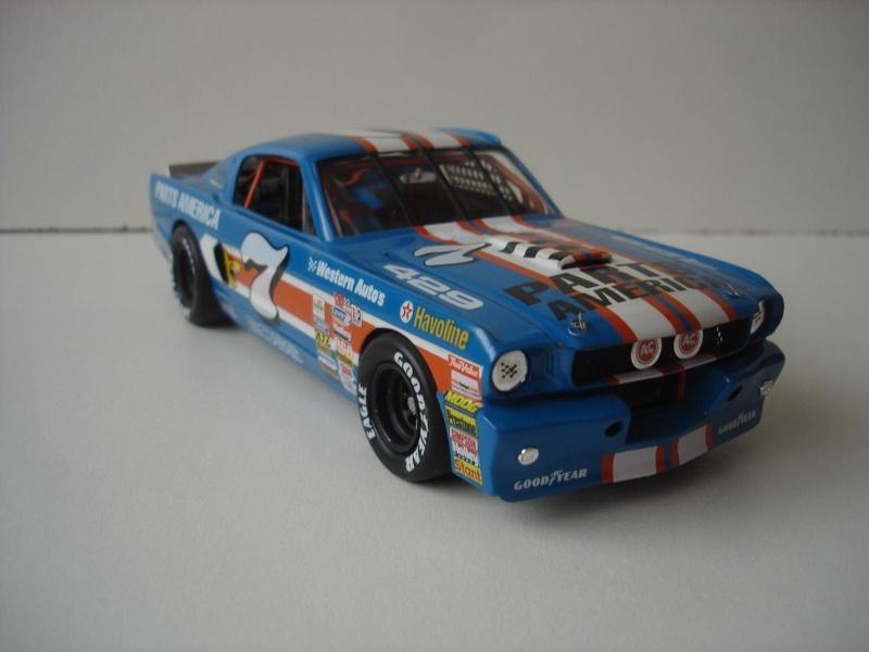 Mustang '65 NASCAR enfin FINI - Page 4 Dsc08714
